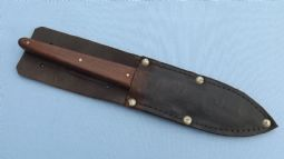 Vintage Sheffield Throwing Knife.  ref.no.1566